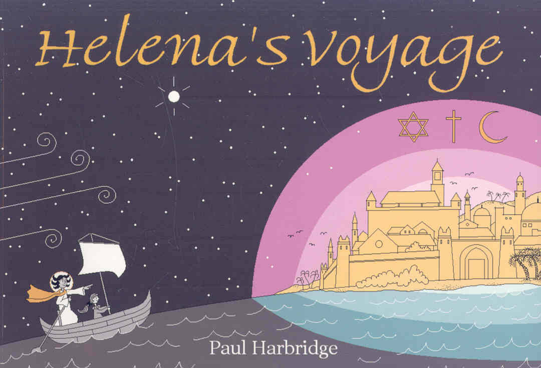 Helena's Voyage: An interfaith children's book | God